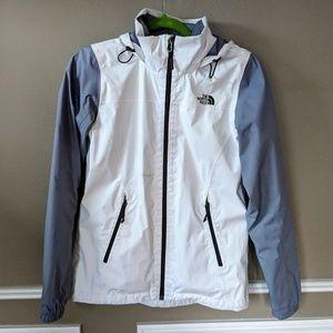 The North Face Resolve Plus Rain Jacket